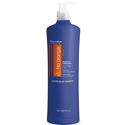 Fanola No Orange Mask 1000ml