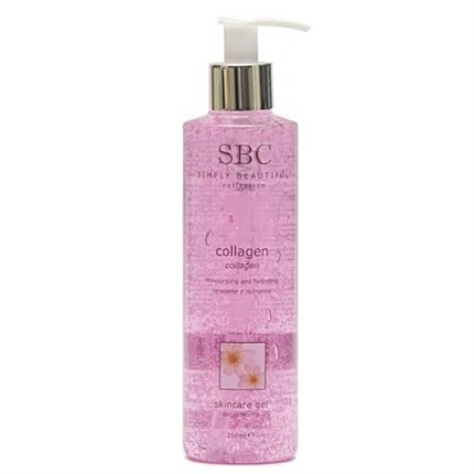 SBC Collagen Gel 250ml