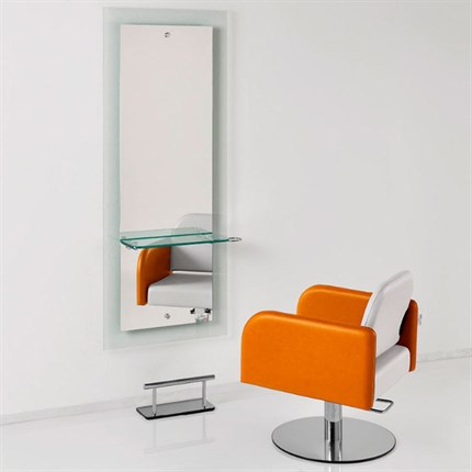 Luca Rossini Murano Styling Unit + Footrest