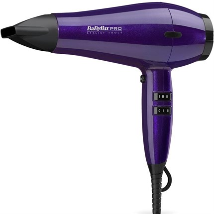 BaByliss PRO Spectrum Dryer - Purple Haze