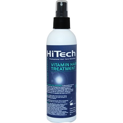Hi Tech Vitamin Treatment Spray 250ml
