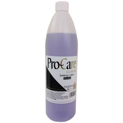 Procare Classic Setting Lotion 1 Litre - Firm Hold