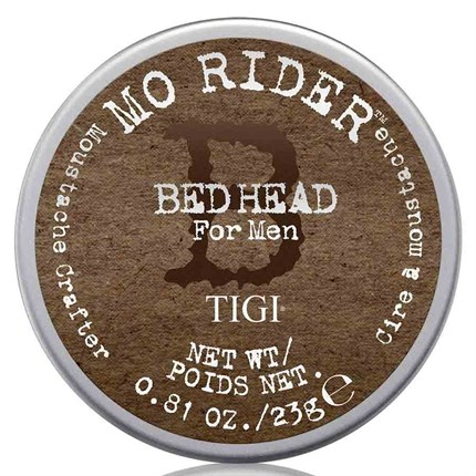 TIGI Bed Head For Men Mo Rider Moustache Crafter 28g