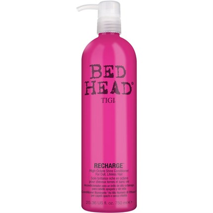 TIGI Bed Head Recharge Shine Conditioner 750ml