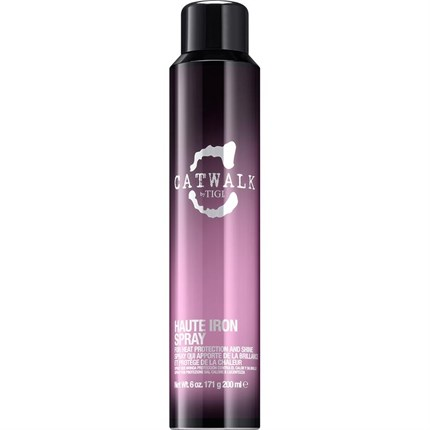 TIGI Catwalk Sleek Mystique Haute Iron Spray 200ml