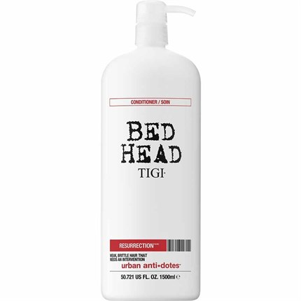 TIGI Bed Head Urban Antidotes Resurrection Conditioner 1.5 Litre