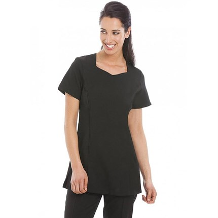 Gear Vegas Tunic Black - Size 8