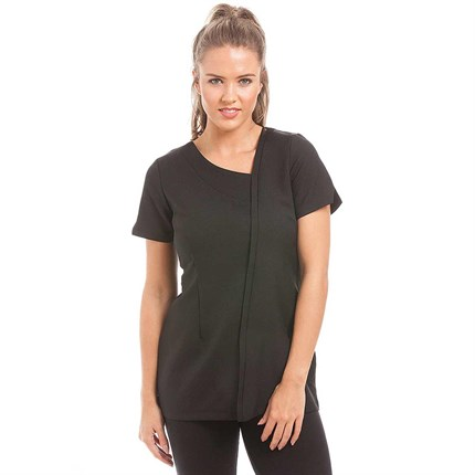 Gear Havana Tunic Black - Size 12