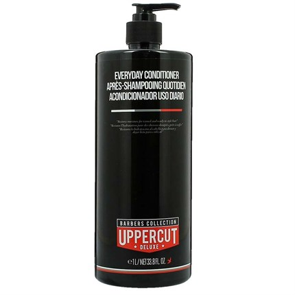 Uppercut Deluxe Everyday Conditioner 1 Litre