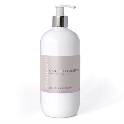 Monuskin Gentle Cleanser 500ml