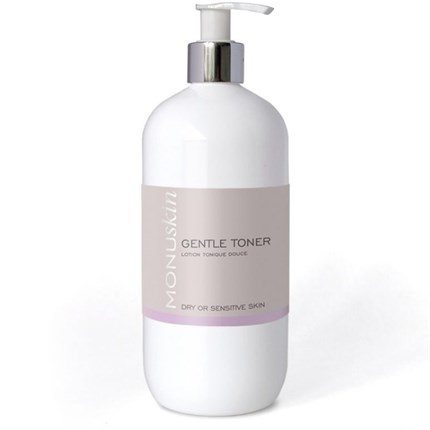 Monuskin Gentle Toner 500ml