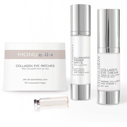 Monuskin Eye Essentials Set