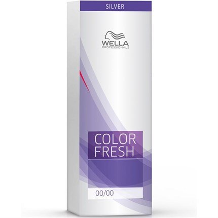 Wella Color Fresh 75ml (Silver) 0/6 - Violet