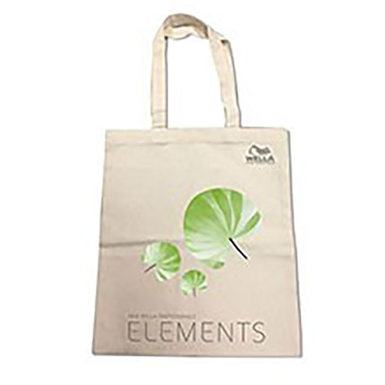 Wella Professionals Elements Tote Bag