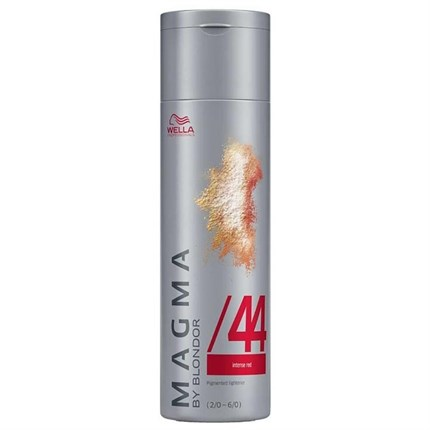 Wella Magma 120g (Red) /44 - Intensive Red