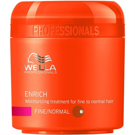 Wella Professionals Enrich Mask (Fine/Normal) 150ml