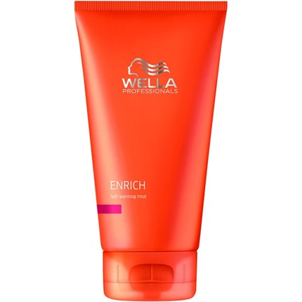 Wella Professionals Enrich Self Warming Treatment 150ml