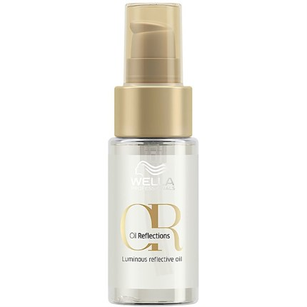 Wella Professionals Oil Reflections Light Luminous Reflective Oil 30ml