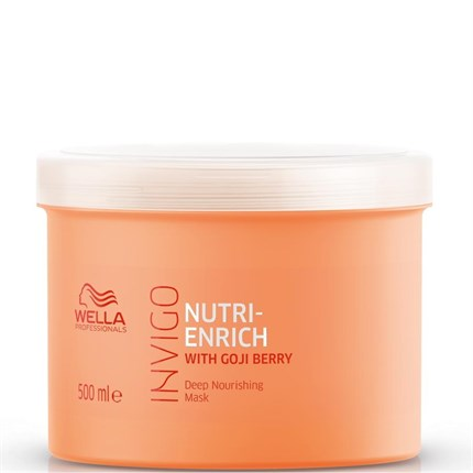 Wella Professionals INVIGO Nutri-Enrich Mask 500ml
