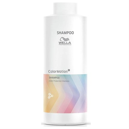 Wella Colour Motion Shampoo 1000ml