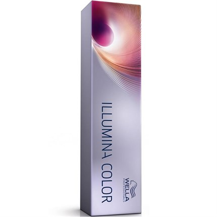 Wella Professionals Illumina Color 60ml 7/81 - Medium Pearl Ash Blonde