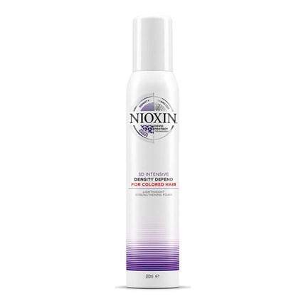 Nioxin Density Defend 200ml