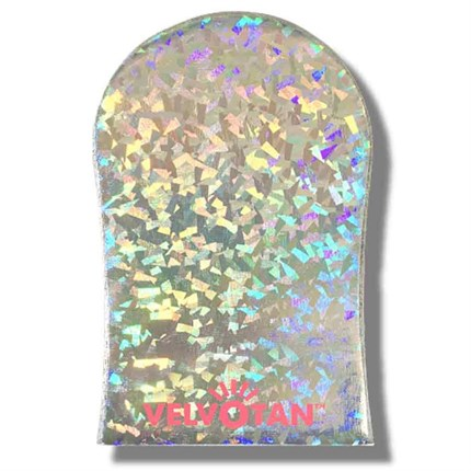 Velvotan Self Tanning Body Mitt - Holographic