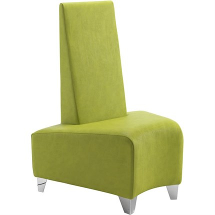 REM Buckingham Corner Waiting Seat - Galaxy