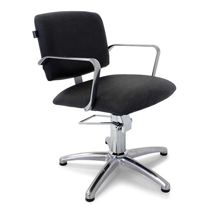 REM Atlas Hydraulic Chair - Pearl