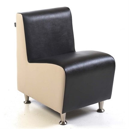 REM Elegance Seat - Tailored Clay