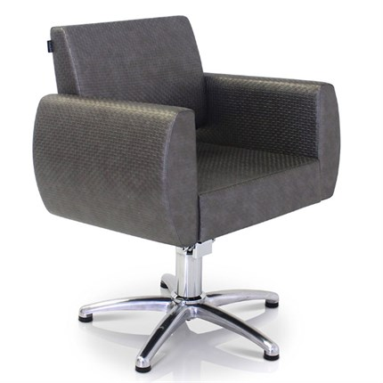 REM Magnum Hydraulic Chair - Tailored Putty