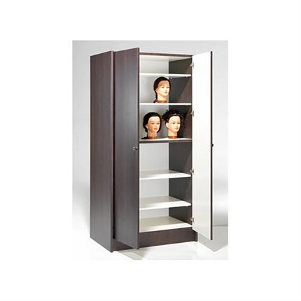 REM Head Storage Unit 3 - Dove