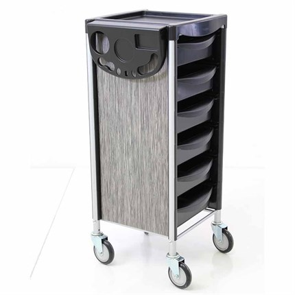 REM Apollo Lux Trolley - Dove