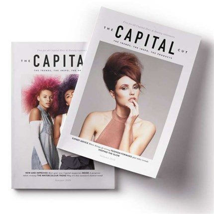 The Capital Cut Magazine