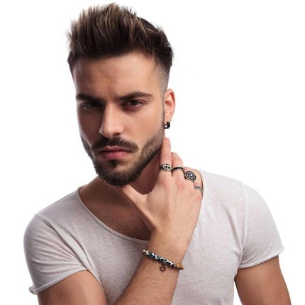 Advanced Mens Cutting - Croydon - 29th July 2019