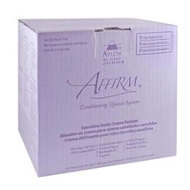 Avlon Affirm Sensitive Scalp Relaxer - 9 Applications