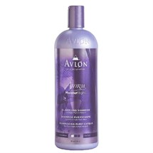 Avlon MoisturRight Clarifying Shampoo 32oz