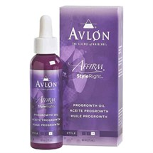 Avlon Affirm StyleRight ProGrowth Oil 2oz