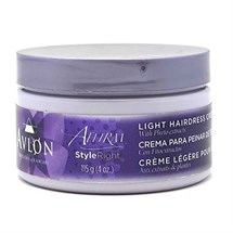 Avlon Affirm StyleRight Light Hairdress Creme 4oz
