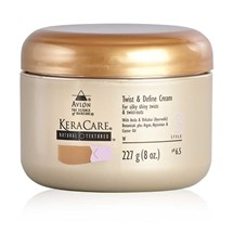KeraCare Twist & Define Cream 227g