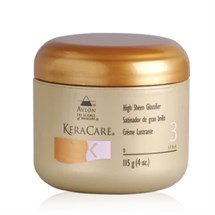 KeraCare High Sheen Glossifier 115ml