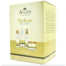 Avlon Texture Release Kit