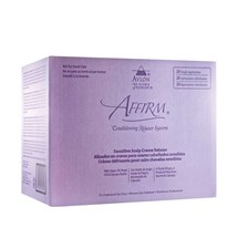 Avlon Affirm Sensitive Scalp Relaxer - 20 Applications
