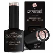 The Manicure Company UV LED Gel Nail Polish 8ml - Goddess