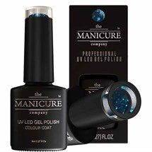 The Manicure Company UV LED Gel Nail Polish 8ml - Ocean Deep