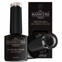The Manicure Company UV LED Gel Nail Polish 8ml - Smokey Eye