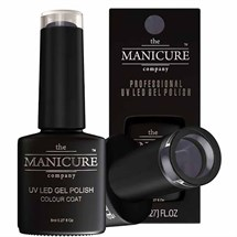 The Manicure Company UV LED Gel Nail Polish 8ml - Till Dusk