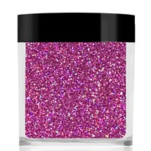 The Manicure Company Holographic Nail Glitter 10g - Purple Haze