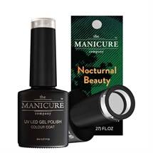 The Manicure Company Gel Polish Nocturnal Beauty 8ml - Silent Moon