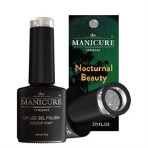 The Manicure Company Gel Polish Nocturnal Beauty 8ml - Last Glimpse